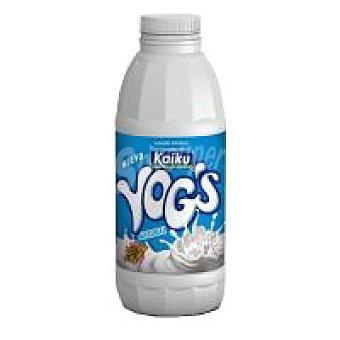 Kaiku Yog's natural para beber Botella 750 ml