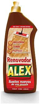 Alex Renovador suelos madera 900 Mililitros