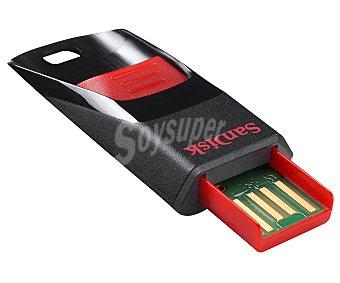 SANDISK CRUZER EDGE Memoria USB Pendrive Memoria 64GB USB 2.0
