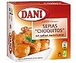 Sepia salsa americana 120 g Dani
