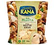Ravioli relleno con setas 250 g Rana