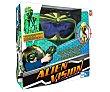 Juego infantil de habilidad Alien Visión, más 1 jugador Imc toys
