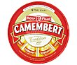 Queso Camembert Porción 250 Gramos Reny Picot
