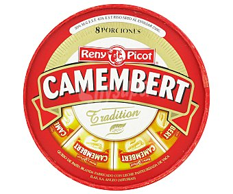 Reny Picot Queso Camembert Porción 250 Gramos