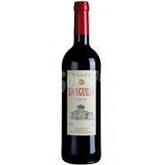 R. del Duero LAVEGUILLA Vino Tinto Crianza 2001 Botella 75 cl