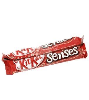 Nestlé Chocolatina con crema de avellanas 62 g