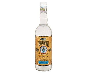LIMIÑANA Anis seco en frio (cazalla) botella de 75 cl