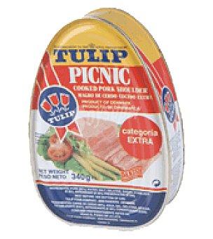 Tulip Magro cerdo cocido 340 g