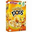 Cereales Caja 450 g Miel Pops Kellogg's