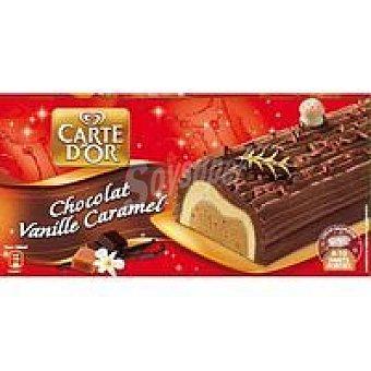 CARTE' DOR Tarta de 3 chocolates Caja 540 g