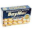 Berberechos al natural 110 g Baymar