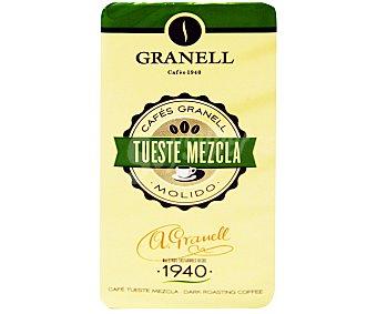 GRANELL Café molido mezcla 250 Gramos