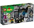 Juego de construcciones Batcueva con 33 piezas, Duplo Batman 10919  Lego duplo
