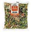 Verdura para sopa juliana mix de 7 verduras fresca Bolsa de 400 g Verdifresh