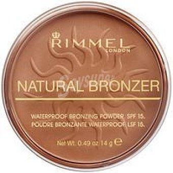 Rimmel London Maquillaje bronceador 022 Pack 1 unid
