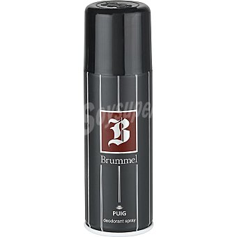 Brummel Desodorante Spray 200 ml