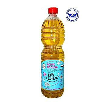 De Bien Aceite de oliva refinado virgen extra 0,4º 1 l