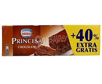 Helados Nestlé Tarta princesa chocolate 850 g