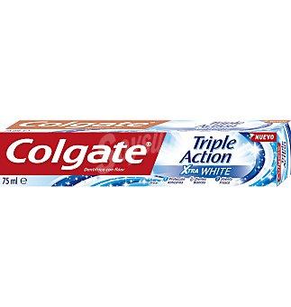 Colgate Dentífrico extra blancura 75 ml