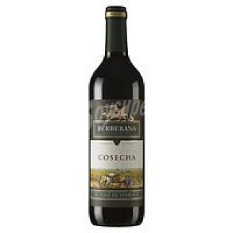 Berberana Vino Tinto de mesa Botella 75 cl