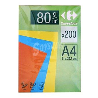 Carrefour Panache Intense 80gr A4 1 ud