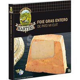 Martiko Foie Gras 50g