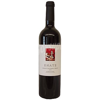 Enate Vino Tinto Somontano Cabernet Sauvignon Merlot 75 cl
