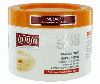 La Toja Mascarilla hidra-reparación Tarro 300 ml
