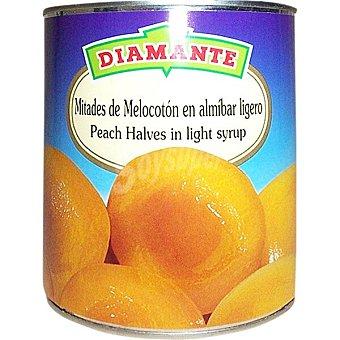 Conservas Diamante Melocotón en almíbar Lata 420 g
