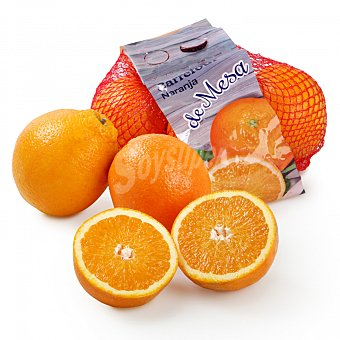 Carrefour Naranja de Mesa Malla 2 kg