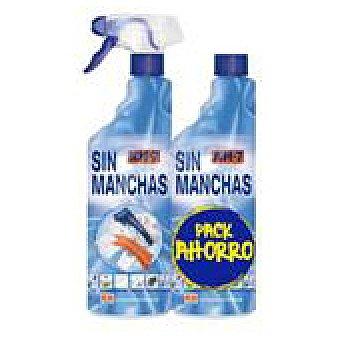 KH-7 PACK SIN MANCHAS 1500 ML