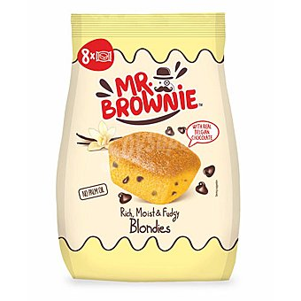 MR Blondies mr.brownie Bolsa 200 g