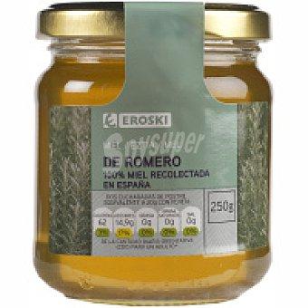 Eroski Miel de romero Tarro 250 g