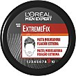 Extremefix pasta moldeadora fijación extrema Tarro 75 ml L'Oréal Men Expert