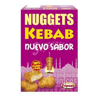 Fripozo Nuggets kebab 300 g
