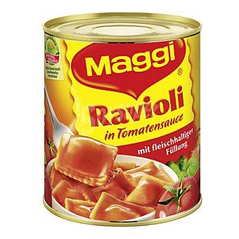 Maggi Salsa de tomate Ravioli 800 g