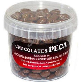 CHOCOLATES PECA Cacahuete puro 200grs