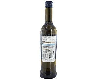 Auchan Aceite de oliva virgen extra picual, botella 500 mililitros
