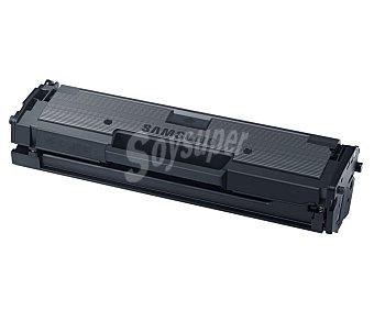 Samsung Tóner 111S Negro. Compatible con impresoras: M2020 / M2022 / M2070