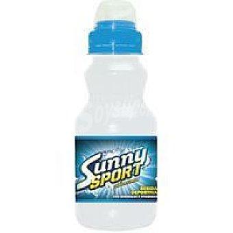 SUNNY SPORT Bebida isotónica de limón Botellín 31 cl