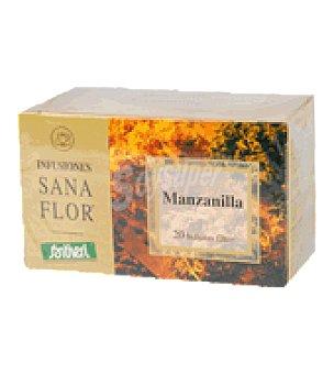 Santiveri Infusión manzanilla sanaflor 30 g