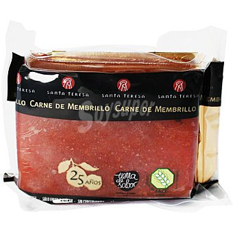 Santa Teresa Carne de membrillo artesano Envase 310 g