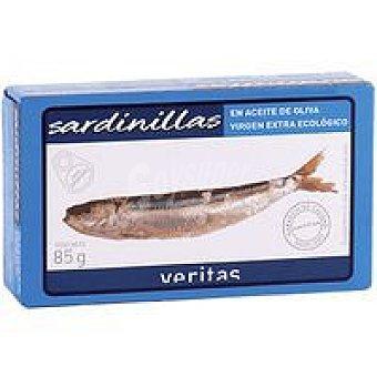 Veritas Sardinillas Lata 90 g