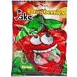 Fresas de goma 100 G 100 g Jake