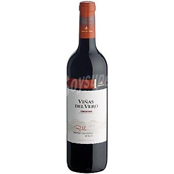 Viñas del Vero Vino tinto D.O. Somontano 750 ml