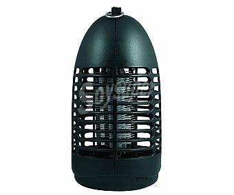 COATI Anti-Insectos eléctrico, eficaz hasta 30 metros cuadrados. Tipo de bombilla 12W cfl. Uso interior y exterior. Anilla para colgar. Consumo 13W 1 unidad