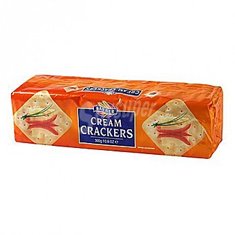 Barber Cream crackers 300 g
