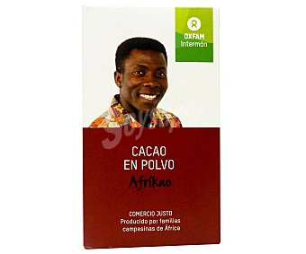 Intermón Oxfam Chocolate soluble Bote 250 g