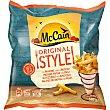 Original Style patatas fritas con piel también al horno  bolsa 500 g Mc Cain