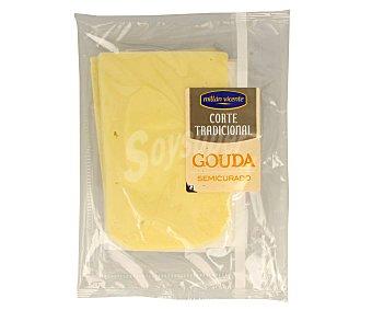 Millan Vicente Queso gouda semicurado 140 g